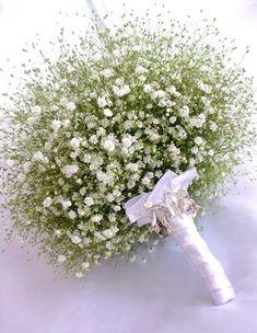 Image result for buchet floarea miresei roz