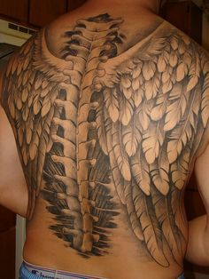 TATTOO by RyDe0RdY3, via Flickr