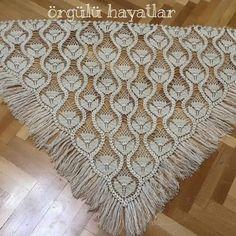 Crochet ideas that you'll love Viking Tattoo Design, Viking Tattoos, Crochet Square Patterns, Crochet Ideas, Moda Emo, Sunflower Tattoo Design, Baby Vest, Homemade Beauty Products, Crochet Shawl