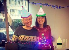 Happy new year!  #badpaintjob