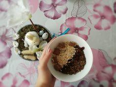 Acai Bowl, Healthy Lifestyle, Breakfast, Tableware, Food, Acai Berry Bowl, Morning Coffee, Dinnerware, Tablewares