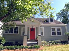 hgtv curb appeal before after | Creating Curb Appeal, One Neighborhood at a Time : Page 12 : Outdoors ...