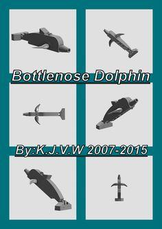https://flic.kr/p/rbozZ5 | Bottlenose Dolphin