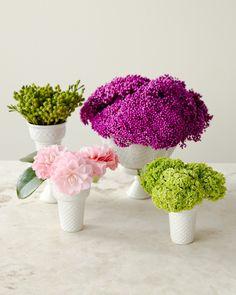Color-Filled Cones DIY