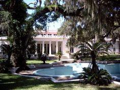 Renolds Mansion, Sapelo Island, GA