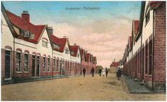 1910 Fabrieksdorpen - Canon Volkshuisvesting Nederland, Details