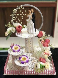 Engagement Ring Platter, Wedding Engagement, Bridal Gift Wrapping Ideas, Wedding Cake Knife And Server Set, Wedding Hamper, White Wedding Decorations, Acrylic Wedding Invitations, Wedding Plates, Wedding Order