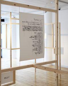 Wallpaper* Architects Directory 2012 exhibition, London | Architecture | Wallpaper* Magazine: design, interiors, architecture, fashion, art