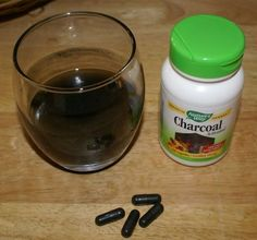 Why charcoal should be in your bug-out bag....American Preppers Network