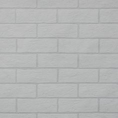 York Wallcoverings Brick Paintable Wallpaper - White White/Off Whites - The Savvy Decorator Brick Wallpaper Video, Wallpaper Off White, Unique Wallpaper, Wallpaper Gallery, Contemporary Wallpaper, Textured Wallpaper, Brick In The Wall, Brick And Wood, Brick And Stone