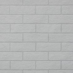 York Wallcoverings Brick Paintable Wallpaper - White White/Off Whites - The Savvy Decorator Brick Wallpaper Video, Wallpaper Off White, Unique Wallpaper, Contemporary Wallpaper, Wallpaper Gallery, Textured Wallpaper, Brick Wall Kitchen, Vinyl Wall Covering, Paintable Wallpaper