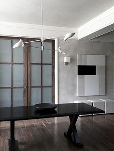 Art Collectors Residence — Michelle Wentworth — Interior Architecture & Design