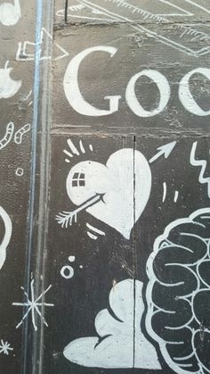 Flecha y corazón