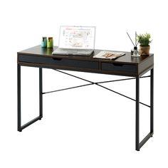 서랍책상 체스넛_DIY | 책상 | 서재 | 상품보기 | 한샘인테리어