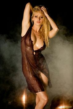 Impudence! Now Most beautiful naked blonde consider, that