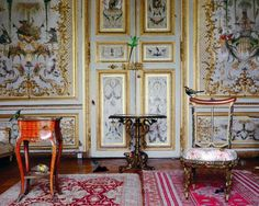 Singerie Tropicale(via Karen Knorr» Château Chantilly)