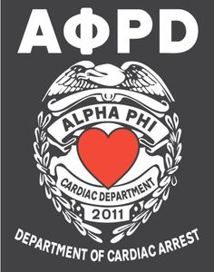 Shirt idea for Cardiac Arrest! I want to do this philanthropy!!!