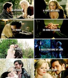 "We Are OUAT ♛ on Twitter: ""#CaptainSwan ❤  #OnceUponATime https://t.co/0Ne8l4i4DV"""