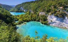 Croatia is astoundingly beautiful.