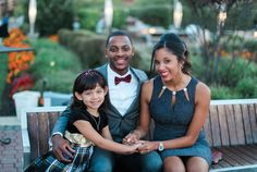 Family Shot : The Proposal #BecomingThePattersons Predestined In Love Photography