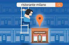 Local Seo posizionamento e geolocalizzazione attività commerciale aspetti imprescindibili