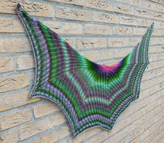 My first knitting pattern (available on Ravelry) - Homemade by Meta