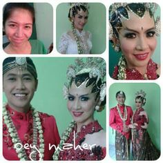 Wedding karin &  alfian