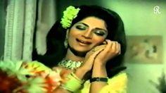 Seema (1971) - Jab Bhi Yeh Dil Udaas Hota Hai - Mohd.Rafi & Sharda
