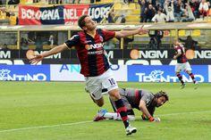 Bologna arbejder på at hente Gaston Ramirez tilbage!