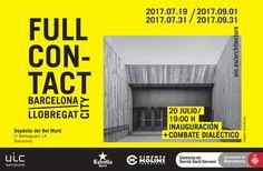 ESARQ School of Architecture > Full contact. Barcelona Llobregat City