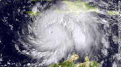 Hurricane Matthew US evacuations begin ahead of storm - CNN