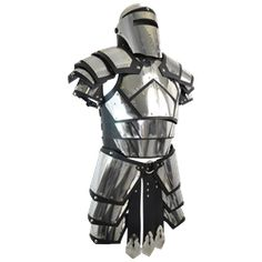 Conqueror's Armor - RT-151 from Dark Knight Armoury