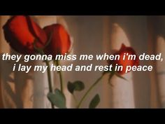 ☆lil peep☆ // praying to the sky (lyrics) ✞ #rip - YouTube