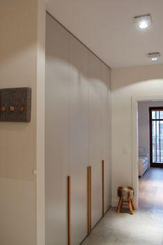 Hol / Przedpokój - Pracownia Wnętrza - przestrzeń szyta na miarę