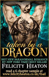 Taken by a Dragon - Paranormal Romance book
