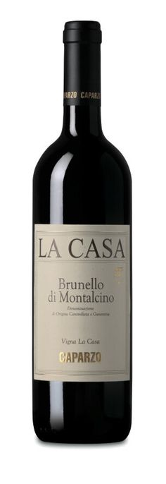 Top #wine selection >>> Tenuta Caparzo, Brunello di Montalcino 'Vigna La Casa', Tuscany, Italy..Follow us on Twitter @TopWinePics