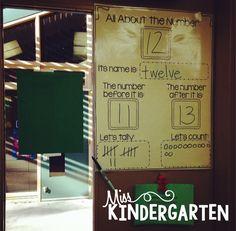 Miss Kindergarten • A kindergarten teaching blog