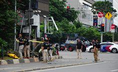 Meski Masih Aman Malaysia Berisiko Diserang Teroris : Serangan di Jakarta yang diduga didalangi kelompok bersenjata IS (Islamic State) juga berisiko dialami Malaysia karena negara ini mempunyai jaringan teroris yang sama.