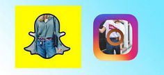 Et les plus grands fans de Snapchat et d'Instagram sont les... marques