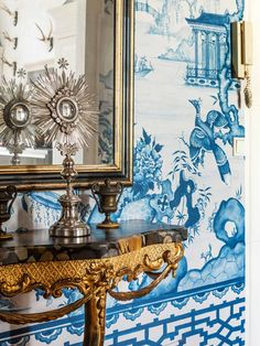 the style saloniste: Exclusive to The Style Saloniste: Painted Worlds, First…