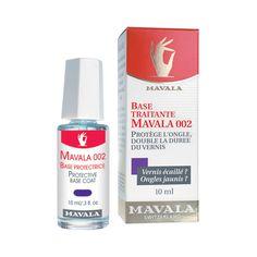 Protective Base Coat Mavala 002 Mavala | Scarlet & Julia