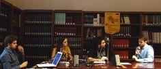 2015 OpenRadio | In Frinzi la lezione aperta di studenti e dottorandi di Filosofia politica. L'intervento di Yuri Conti