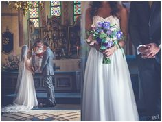 Wedding bouquet, Sala Sockenkyrka, Swedish wedding, Summer wedding, wedding