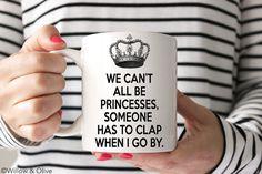 Funny Coffee Mugs Unique Coffee Mugs Funny Mugs by WillowAndOlive