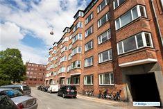 Veldisponeret, lys og indflytningsklar lejlighed på stille vej Herman Triers Plads 4, st. th., 1631 København V - Ejerlejlighed #ejerlejlighed #ejerbolig #kbh #københavn #vesterbro #selvsalg #boligsalg #boligdk
