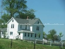 Amish Home On Pinterest Amish Country Kitchens And Farms