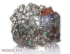 Resultado de imagen para wendy yue last collection