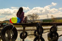 Balloon by Emrah Durtlu - Photo 110229153 - 500px