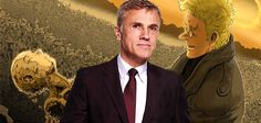Christoph Waltz in talks to join Robert Rodriguezs Alita: Battle Angel   Robert Rodriguez is on his way to putting together his cast for the James Cameron-produced Alita: Battle Angel. After news broke that Rosa Salazar was cast as the titular character Variety is reporting thatChristoph Waltz is in early negotiations to star as Doctor Dyson Ido the cybersurgeon who finds the Alita and becomes her mentor.  Alita: Battle Angel is based on a manga written by Yukito Kishiro called Battle Angel…
