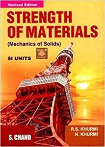 [PDF] Strength of Materials (SOM) Books, Lecture Notes, with answers, Important Part B Questions, Question Bank & Syllabus Civil Engineering Books, Mechanical Engineering, Strength Of Materials, Study Materials, Fluid Mechanics, Book Lists, Ebook Pdf, Textbook, Blog